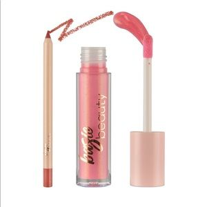 Basic Beauty lip kit Pinot Grigio (lip gloss..)